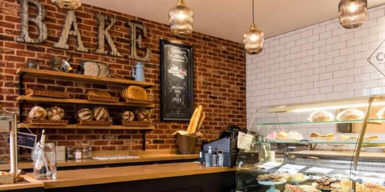 Visit Milford on Sea new bakery