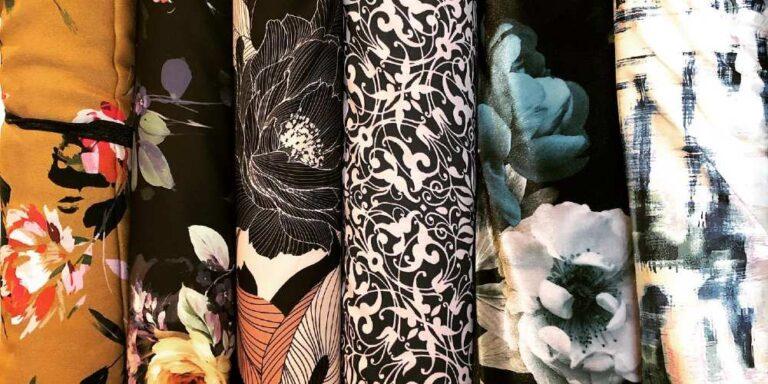 Visit Milford on Sea Timeless Fabrics