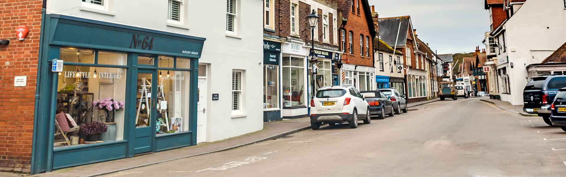 Visit Milford on Sea Local Directory