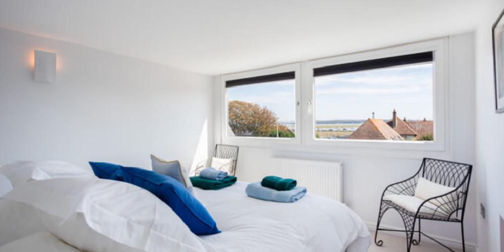 Visit Milford on Sea Coastguards Cottage