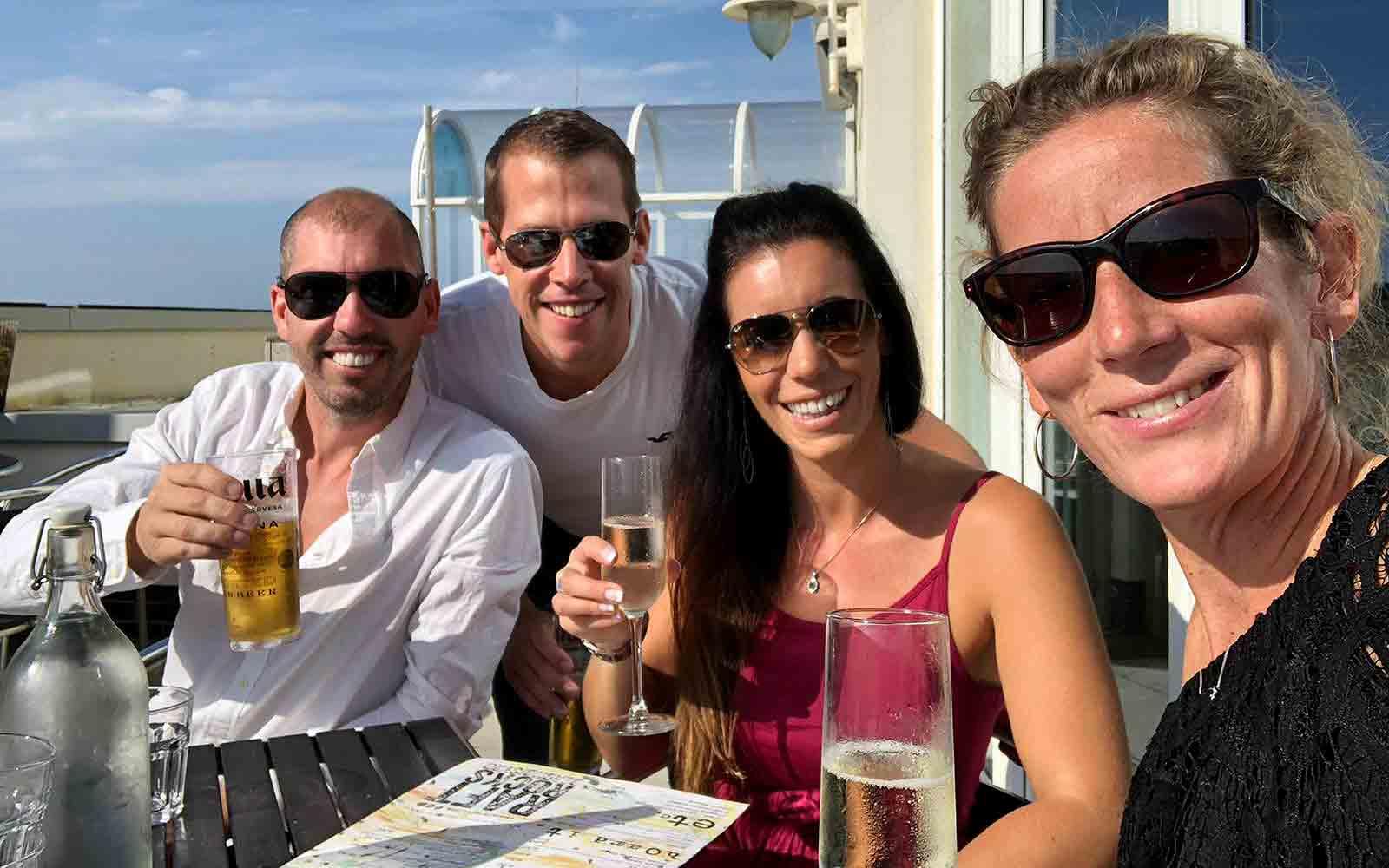 Visit Milford on Sea Foodie Destination